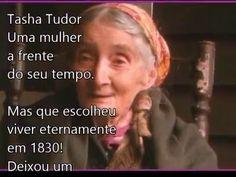 TASHA TUDOR - YouTube