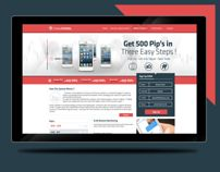 Finance Web Design Finance, Web Design, Design Web, Economics, Website Designs, Site Design