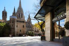 Barri Gotic hotels