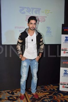 'Tashan-E-Ishq' launch – Pictures and Promo!   PINKVILLA