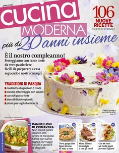 Cucina moderna aprile 2017 mar