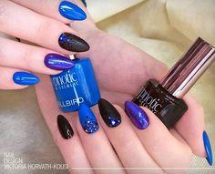 Unghii din Gel&Lac la nivel profesional cu gama Hypnotic - Unghii False - BrillBird Nails, Beauty, Finger Nails, Ongles, Beauty Illustration, Nail, Nail Manicure