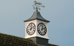 Clock Towers and Outdoor Clocks Outdoor Clock, As Time Goes By, Towers, Clocks, Exterior, Gallery, Building, Tours