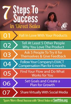 How-to-succeed-in-a-direct-sales-business