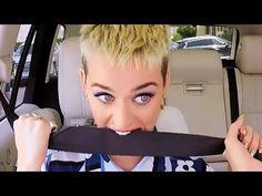 Katy Perry Explains Taylor Swift Feud Carpool Karaoke James Corden
