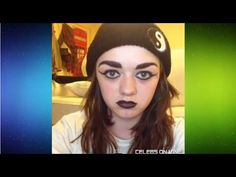 Maisie Williams Vine Compilation ALL VINES ★ [HD] ★ - YouTube