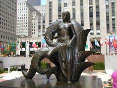 John Davinson Rockefeller, nació el 8 de julio del año 1.839 en Richford, Nueva York (Estados Unidos).     John nació en el seno de una...