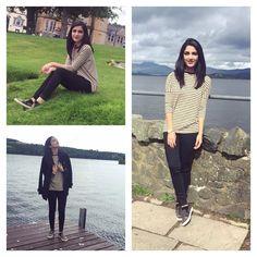 """Scotland's finest..!!! #lochlomond #picnic #discoveringnewplaces #beautifulweather #instapicture #tagsforlikes #mayaali"""