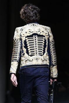 Gothic Fashion, Diy Fashion, Mens Fashion, Fashion Design, Mens Burgundy Blazer, Mens Leather Coats, Burberry, Blazers, Diy For Men