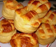 Hungarian Desserts, Hungarian Cuisine, Hungarian Recipes, Bread Dough Recipe, Fancy Appetizers, Savory Pastry, Salty Snacks, Creative Food, Sweet Recipes