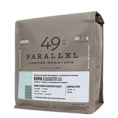 Parallel Coffee Roasters is located in Vancouver, BC. Roasters Coffee, Coffee Type, Best Coffee, Iced Coffee, Espresso Coffee, Coffee Shop, Coffee Maker, Design Food, Design Café