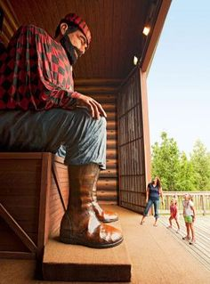 The Lure of Minnesota's Brainerd Lakes   Midwest Living