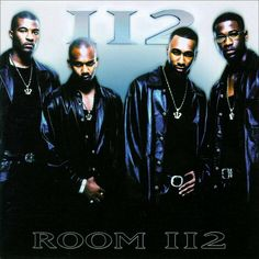 """112 (pronounced """"one-twelve"""") are an American R&B quartet from Atlanta, Georgia. Formerly artists on Bad Boy Records, the group signed to the Def Soul roster in 2002. They had great success in the late 1990s and early 2000s with hits such as """"Only You"""", """"Anywhere"""" and the Grammy-nominated single, """"Peaches and Cream"""". The group most notably won a Grammy Award in 1997 for Best Rap Performance by a Duo or Group, for featuring in the song """"I'll Be Missing You"""" with Sean Combs and Faith Evans."""
