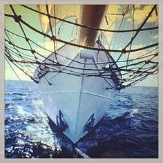 #tbt #SEASemester #studyabroad #sailing #westward #w95