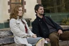 Mathew Goode and Amy Adams...Leap Year
