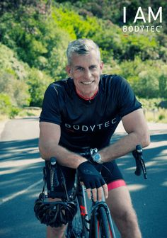 BODYTEC's founder and avid cyclist on why he's such a fan of his beloved EMS training. Workout Fitness, Fitness Motivation, Strenght Training, Motivation Inspiration, Ems, Cycling, Bicycle, Sports, Bicycle Kick