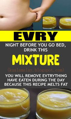 Every Night Before You Go To Bed, Drink This Mixture: You Will Remove Everything You Have Eaten During The Day Because This Recipe Melts Fat For Full 8 Hours remedies baking soda remedies diy home remedies skin care remedies sore throat remedies treats Hair Growth Home Remedies, Home Remedies For Acne, Herbal Remedies, Health Remedies, Natural Remedies, Bronchitis Remedies, Lice Remedies, Insomnia Remedies, Psoriasis Remedies