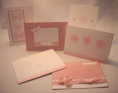 Stampin' Up! - thank yous