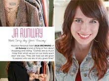 JA Runway - Fall Fashion Flash