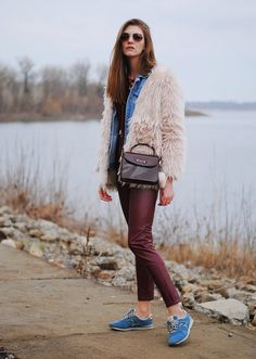 51 Fresh Ways to Wear a Jean Jacket   StyleCaster