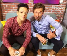 We will talk a lot about in the coming months and today we had LIVE with Rami Malek (Freddie Mercury) and Gwilym Lee (Brian May). Queen Ii, I Am A Queen, Ben Hardy, Real Queens, Rami Malek, Queen Band, John Deacon, Killer Queen, Daddy Issues