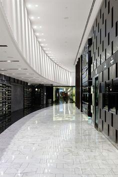 Crown Casino - Retail Street