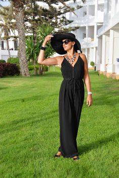 Morocco Agadir Iberostar Holiday Fasion Summer