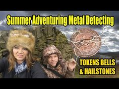 Another moorland hunt, Twiggy finds his first bell with his XP Deus and a 250 year old token! I got bashed with hailstones - wheres the summertime! Hail Storm, Metal Detecting, Digger, Twiggy, Dawn, Adventure, Adventure Movies, Adventure Books