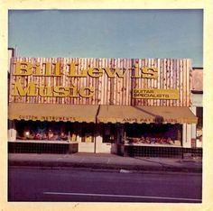 shop front Music Store, Vancouver, Broadway Shows, Fair Grounds, Shop, Fun, Travel, Viajes, Destinations