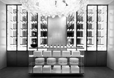 Los Angeles Hotel by Rough Diamond Uberhyped Swedish candles and perfumes Byredo | Stockholm