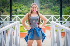 Os patches são verdadeiros charmes. Quer saber mais detalhes desse look? Acesse: www.biellemachado.com.br