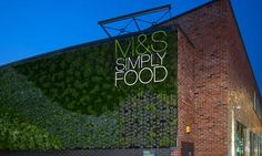 Marks & Spencers: supply chain champions of sustainable business