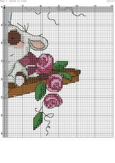 Swing Of Roses 4/5