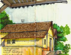 Urban Sketchers Brasil