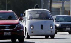 Police Pull Over Google Car But No Driver to Ticket | Armstrong Economics