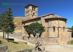 Colegiata de San Pedro de Cervatos Cantabria