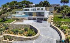 Luxury Villa Santa Ponsa Mallorca Spain