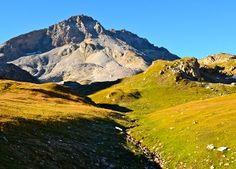 Refuge du Col du Palet - Parc national de la Vanoise