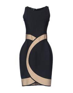 HERVE' L. LEROUX - Short dress
