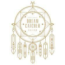 Kpop Girl Groups, Korean Girl Groups, Kpop Logos, Boho Diy, Girl Bands, Dream Catcher, Anime Art, Bullet Journal, Insomnia