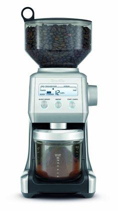 Breville Smart Grinder Coffee Machine The best coffee bean grinder