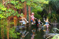 FantaSea, Thailand