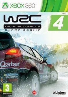 WRC FIA World Rally Championship 4 (Xbox 360) Link: http://dl-game-free.blogspot.com/2013/12/wrc-fia-world-rally-championship-4-xbox.html Website: http://dl-game-free.blogspot.com