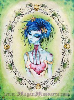 11x20 watercolor