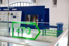 'Aqueducs' exposition temporaire au Pavillon de l'Eau à Paris — de septembre 2013 à mars 2014 Projet L'aqueduc est un outil. Il est monumental et souvent souterrain. À partir de ces 3 assertions nous avons beaucoup travaillé à produire des...