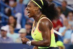 Serena Williams es la campeona en el WTA Premier de Cincinnati - http://soloparatitennis.blogspot.com/2015/08/serena-williams-es-la-campeona-en-el.html