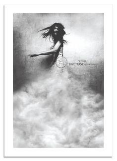 Tove Frank målerisk fotokonst, posters och prints. Stort sortiment bilder och interiör där teater, dans, cirkus och och designer fashion skapar ett uttryck f