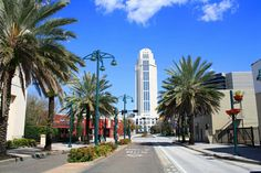 Visit Orlando, Florida - TripBucket
