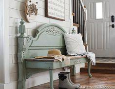 Refurbished Furniture, Repurposed Furniture, Rustic Furniture, Furniture Makeover, Painted Furniture, Furniture Design, Furniture Ideas, Timber Furniture, Furniture Buyers