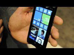 Windows Phone 7.8 First Look!